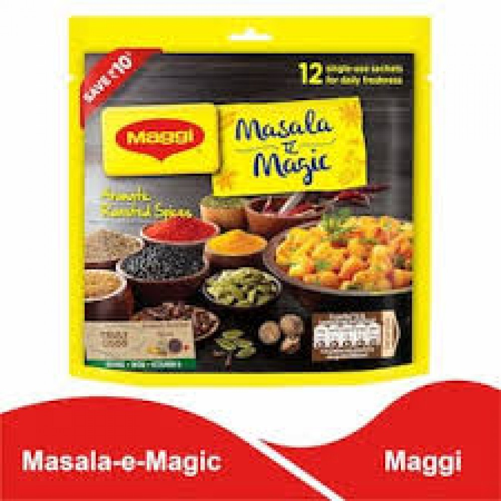 MAGGI MASALA AE MAGIC 78gm
