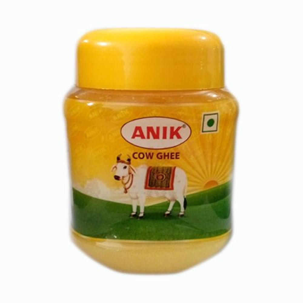 ANIK COW GHEE 200 ML JAR