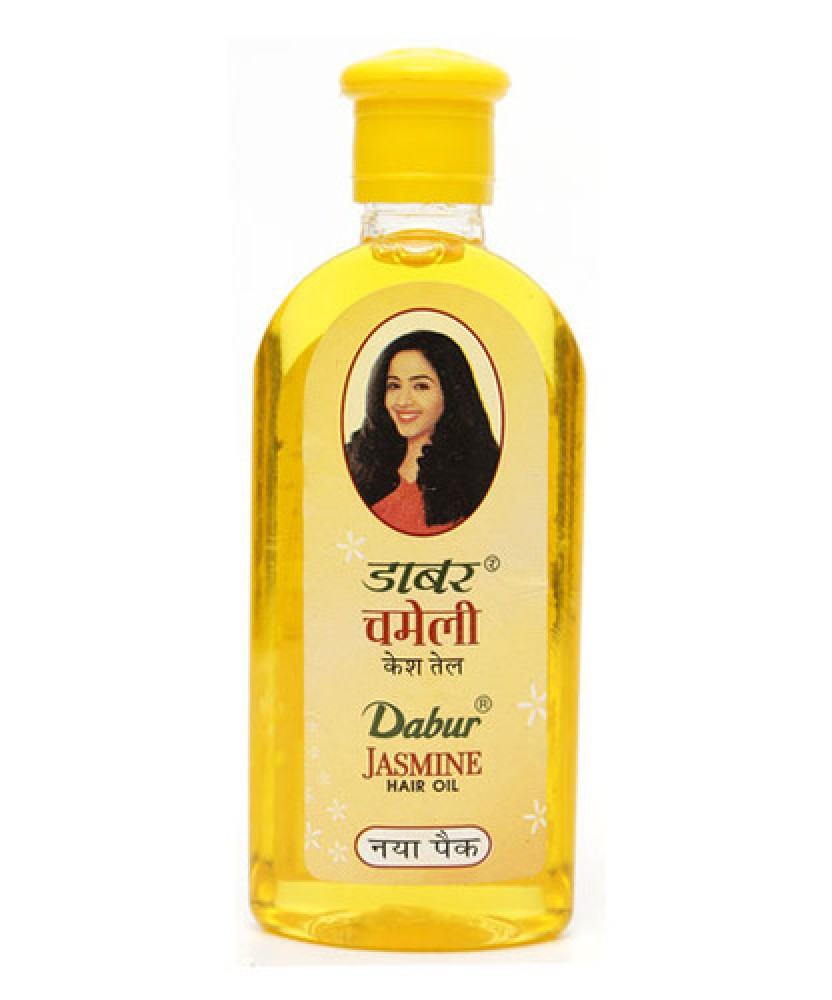 DABUR JASMINE HAIR OIL 80ML