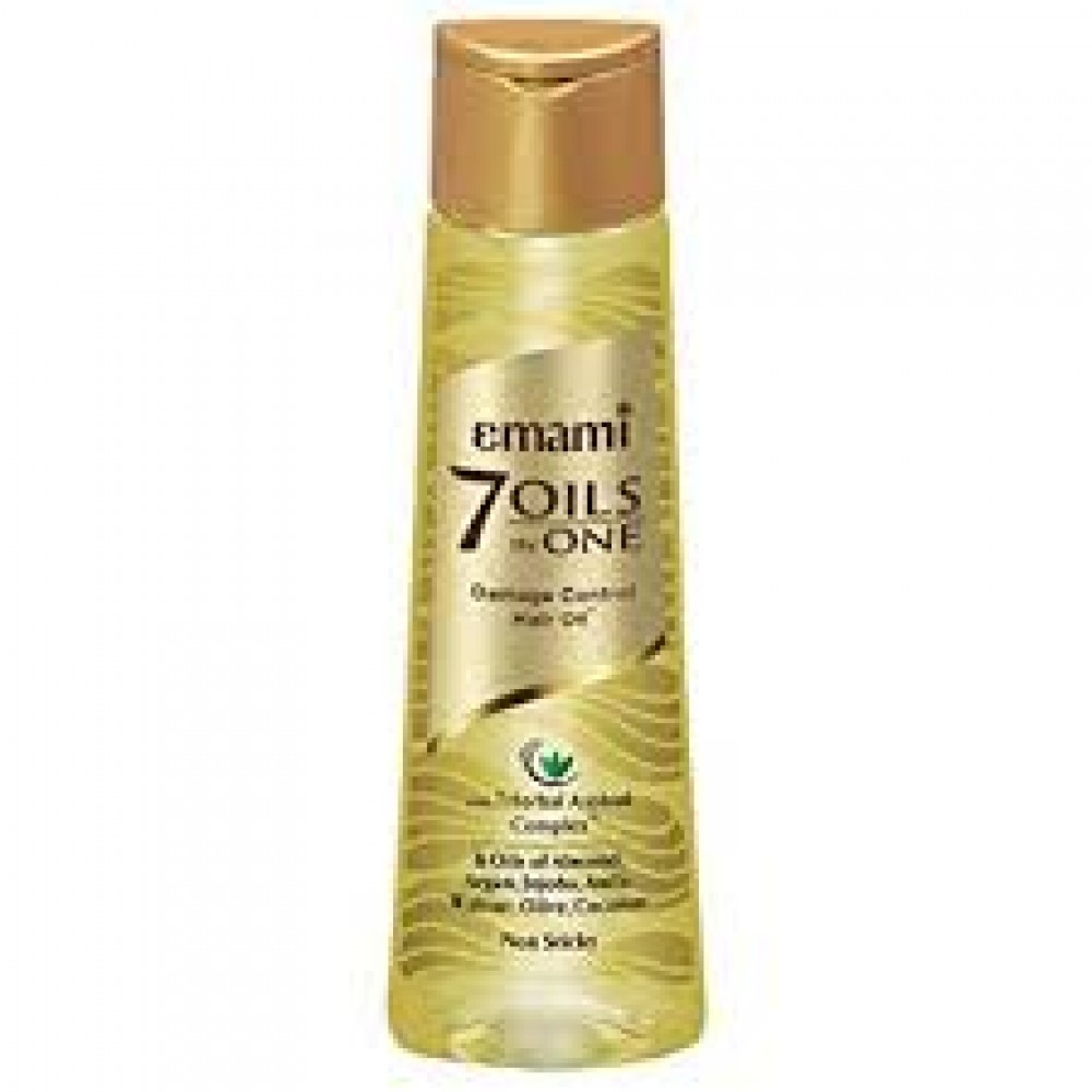 EAMANI 7 IN OILS 300ML