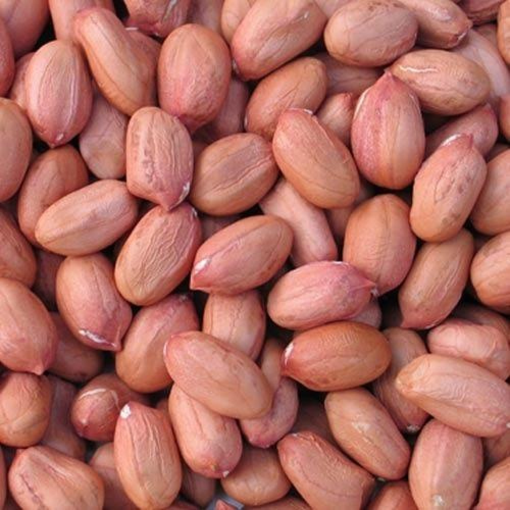 GROUNDNUT WEIGHT 250gm