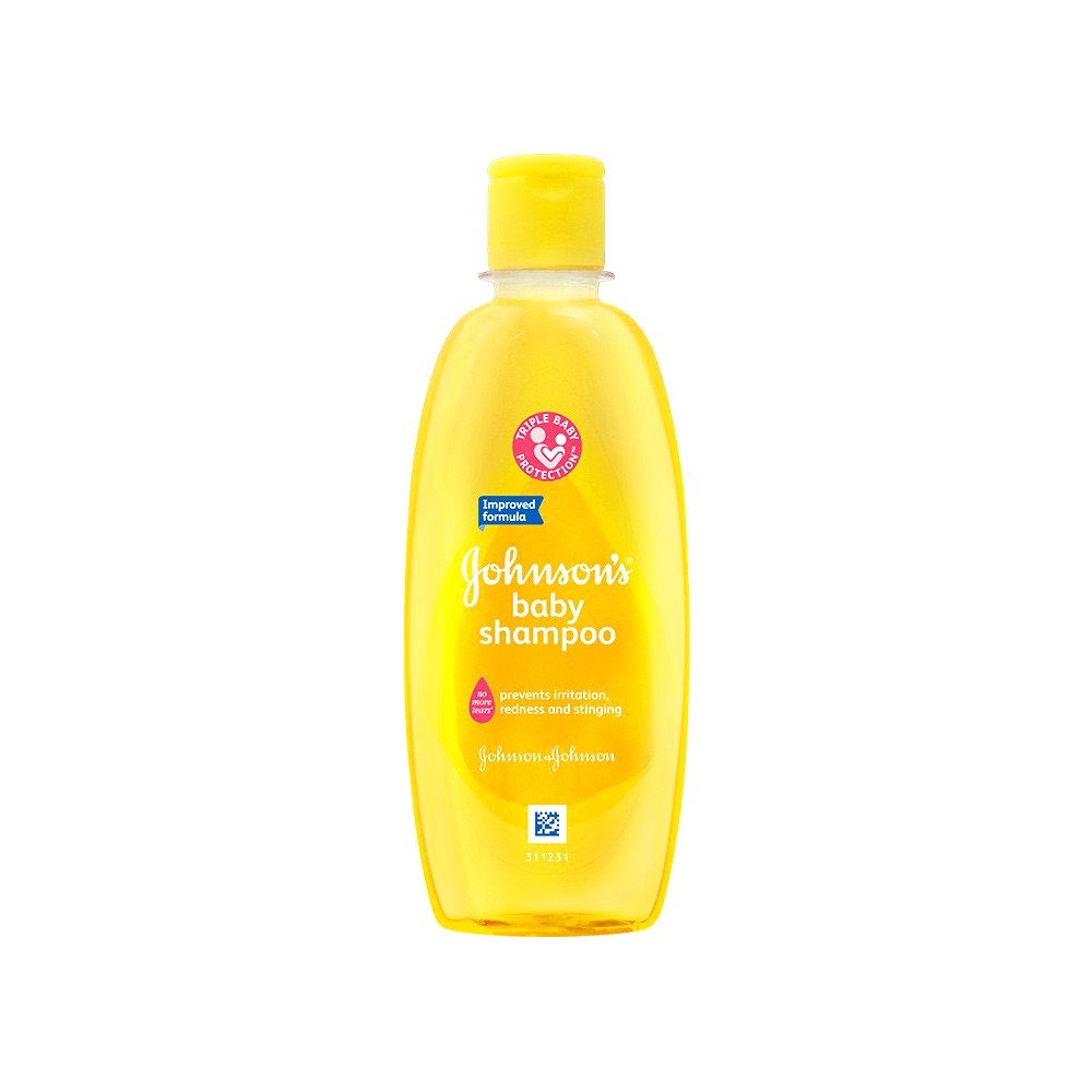 JOHNSONS BABY SHAMPOO 100ML